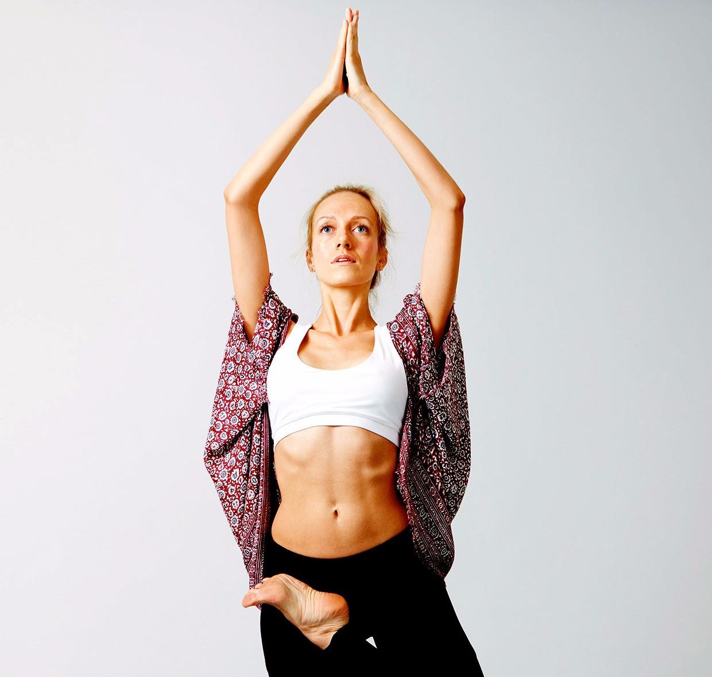 Felicity McDonald Total Body Training Pilates London Yoga